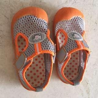 Breathable Net Shoes