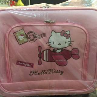 Kitty行李箱