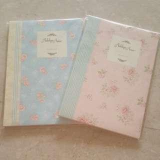 Ashlyn Anne Notebooks