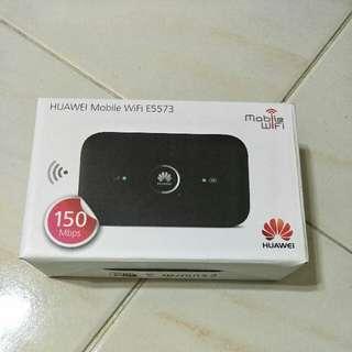 Huawei Mobile Wifi (50% OFF!)
