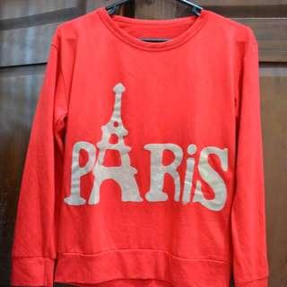 Sweater Paris