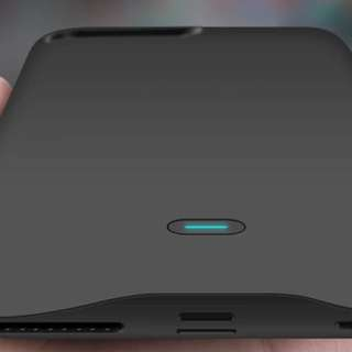 iphone 充電殼(超薄)
