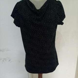 blouse merk cole