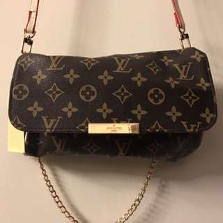 Brand New MM Favourite Hip Bag