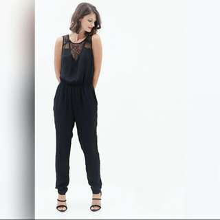 New Forever 21 Jumpsuit