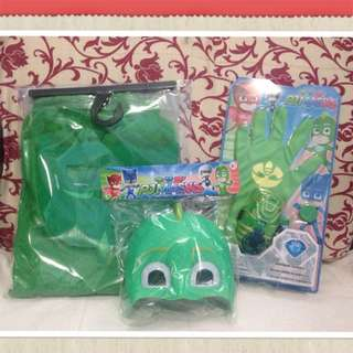 Pj Masks Costume Set