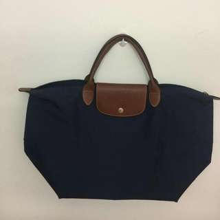 ORIGINAL LONGCHAMP BAG