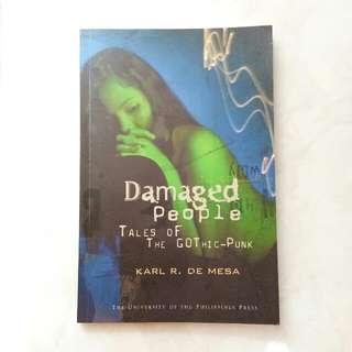Damaged People by Karl de Mesa