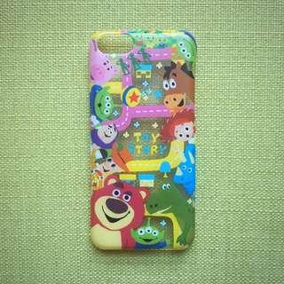 IPHONE 5C 玩具總動員 手機殼 日本限定
