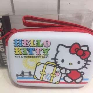 🚚 Hello Kitty相機盒