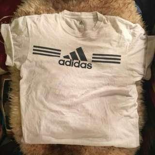 Adidas Shirt Authentic