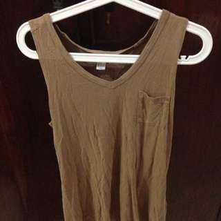 Forever 21 Loose Tank