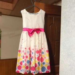 裙子(130-150)