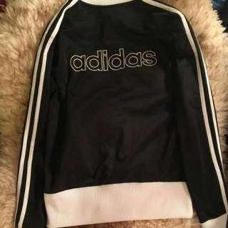 Adidas Jacket Authentic