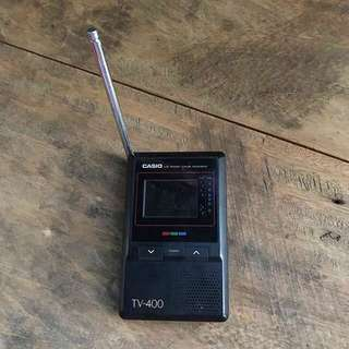 ❕LOOKING FOR❕Casio LCD Pocket Color Television