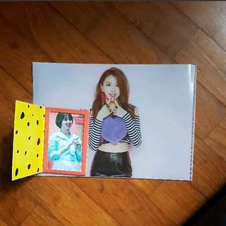 Twicecoaster lane 2 Thailand Chaeyoung