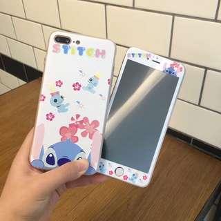 史迪仔 iPhone 手機殻
