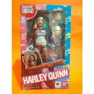 SHF Harley Quinn #jualmainan