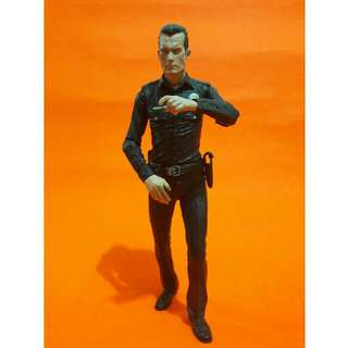 T-1000 Terminator 2 NECA (Ori) #jualmainan