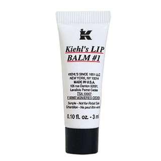 BN Kiehl's Lip Balm