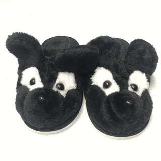 Bedroom Slippers PANDA (adult/kids)