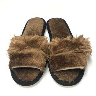 Bedroom Slippers Adult