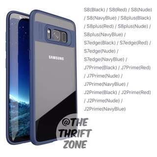 Premium Sleek Design For Samsung