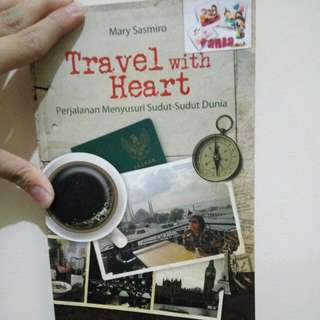 Travel With Heart