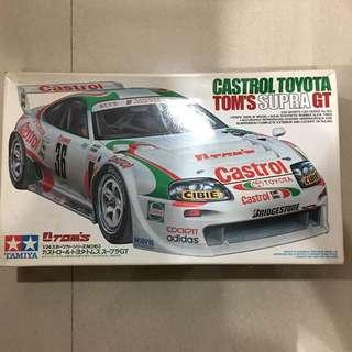 TOM'S SUPRA GT