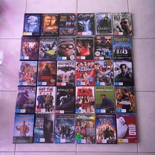 30 MOVIE BUNDLE