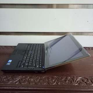 Laptop DELL Latitude E4310 Intel Core i5 Ram4GB Led 13,3inci