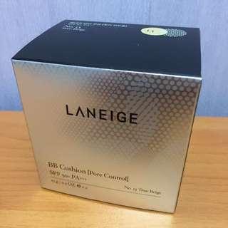 韓國Laneige BB Cushion (Pore Control) No.13