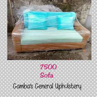 Made To Order Sofaa !!!