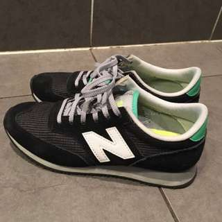 Brand new NEW BALANCE SHOES SIZE35