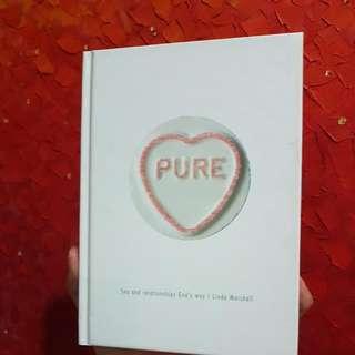 Pure By Linda Marshall
