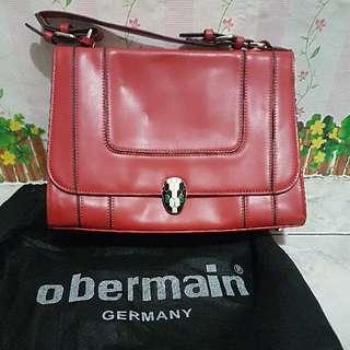 Obermain Germany
