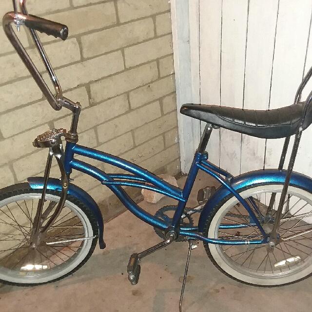 """20"""" Schwinn Bike"""