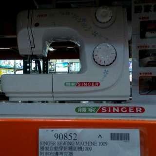 勝家裁縫機