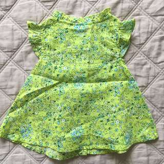 Baby Clothes - First Impression Button Down