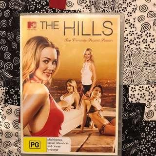 The Hills Season 2