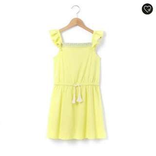 La Redoute Kids Dress For 4-6 Y.O