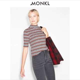 Monki Top