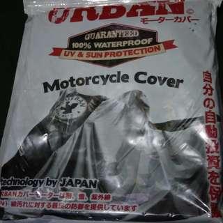 URBAN MOTORCYCLE COVER JUMBO