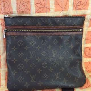 Louis Vuitton Sling Bag Mini Autentik
