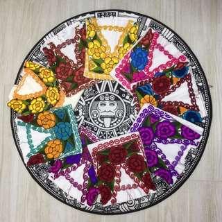 墨西哥民族上衣(全港獨家、多款選擇)