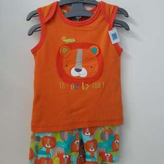 Set Lion Mothercare