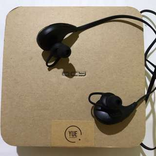 QCY QY8 Bluetooth Headphones