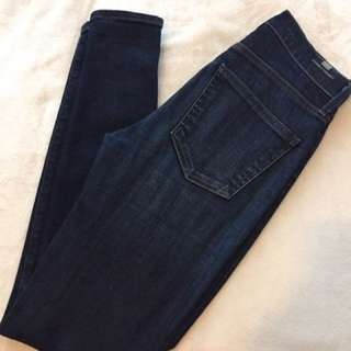 Citizens of Humanity Rocket Icon Jeans
