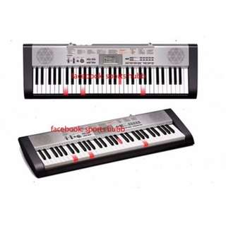 Casio LK-130 Key Lighting Keyboard