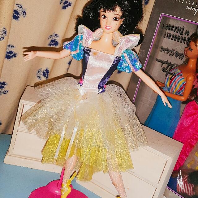 迪士尼白雪公主,芭蕾版